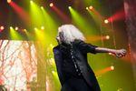 Megnéztük: Omega koncert volt az Arénában – képekben