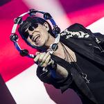 Nagyvárosi éjszakák Budapesten – a Scorpions az Arénában koncertezett