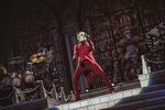 Szellemjárás az Arénában - Ghost koncert képekben
