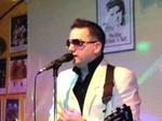 Elvis Presleyt Győrben ünnepelték