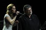 Felejthetetlen José Cura és Mahó Andrea koncert a Papp László Arénában