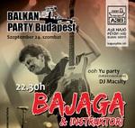 Újabb rocklegenda Budapesten