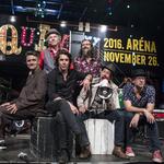 Quimby 25 – így ünnepel a népszerű együttes