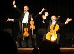 Játékos muzsika (tízszer) tíz percben - MozArt Group koncert Pécsett