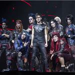 A We Will Rock You musical megmutatta milyen az igazi rockzene!