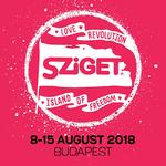 Sziget Fesztivál 2018 – újabb infokat, érdekességeket közöltek a szervezők