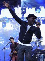 Soul és storytelling: Aloe Blacc és Amy Macdonald koncertje a Veszprémfesten