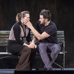 Képekben! Így készül a Carousel - Liliom a Budapesti Operettszínházban