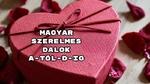 Zene.hu romantika: 439 magyar szerelmes dal
