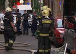 Hatalmas robbanás a budapesti bulinegyedben