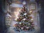 Karácsonyi dal: Dolly Roll – Karácsonyi képeslap