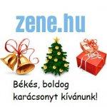 Karácsonyi dalok: Falusi Mariann és Varga Viktor: Tárd ki a szíved