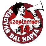 Magyar Dal Napja 2014: Békéscsaba programjai