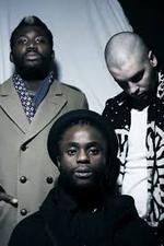 Mercury-díj 2014: Hip-hop trió nyerte a rangos elismerést