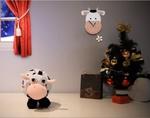 Aranyos karácsonyi videót készített a Mizo