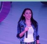 VV7 videó! Edina így énekelt a zenei műsorban