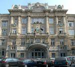 Liszt Ferenc Zeneművészeti Egyetem  (Zeneakadémia): jegyek, programok itt