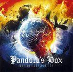 Megérkezett a Pandora's Box: Mindenekfelett újdonsága