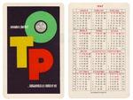 Örökzöld összeállítás: 1967 slágerei
