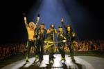 Budapesten lép fel a Scorpions – jegyinfo itt