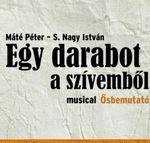 Musical készül Máté Péter slágereiből – jegyek itt