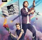 Megvannak a 2015-ös MTV EMA házigazdái