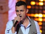 Oláh Gergő a Hungary's Got Talent színpadán
