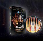 Megjelent a Havasi Symphonic Aréna Show DVD