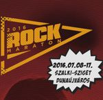 Rockmaraton 2016: Dog Eat Dog, Testament, Ignite, Toxic Holocaust