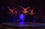 A Cirque du Soleil visszatér Budapestre – jegyinfo