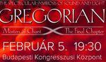 """Budapestre érkezik a """"Gregorian: Final Chapter Tour 2017"""" – jegyek itt"""