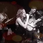 Budapesten zenél a Monkey Business Band – nyilatkozott az énekesnő