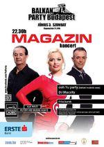 Ismét egy nagyágyú ad koncertet Budapesten!