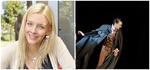 Peller Anna és Szabó P. Szilveszter újabb díjat vehetett át