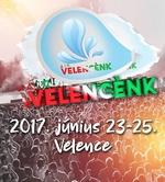 Pénteken elindult A Mi Velencénk 2017