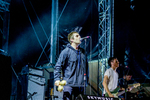 Liam Gallagher koncertjén jártunk