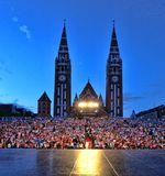 Szegedi Szabadtéri Játékok 2018 – ezekkel az új bemutatókkal készülnek