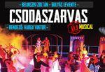 Budapestre érkezik a Csodaszarvas musical