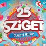 Sziget 2017 – Már 25 éve fesztiválozunk Budapest szívében!