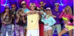 Sztárban Sztár 2017 - Kollányi Zsuzsi Justin Bieberként érkezett