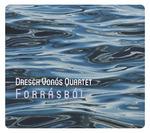Megjelent a Dresch Vonós Quartet legújabb lemeze