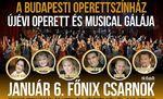 Musical és operett gálát tartanak Debrecenben – jegyek, infok itt
