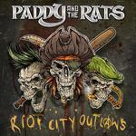 Nemzetközi sztárbanda lehet a Paddy and The Rats zenekarból!