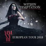 Jön a Within Temptation a Tüskecsarnokba