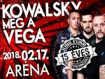 Különleges jubileumi koncertre számíthatnak a rajongók - Interjú Kowalsky Balázs Gyulával