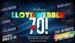 Így ünnepli a Madách Színház Webber születésnapját