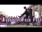 Budapest Folk Fest 2018 – Májusban tartják az eseményt