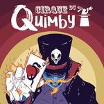 Cirque du Quimby – cirkusszal ünnepli a Quimby a 10 éves Dürer Kertet