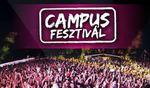 Campus Fesztivál 2018 – 255 zenei előadó és 200 program négy nap alatt