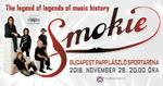 Életműkoncertet ad Budapesten a Smokie